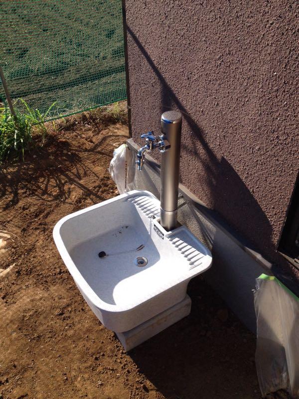 立水栓について -第2章-
