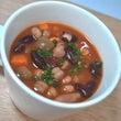 ヘルシー♪豆スープ