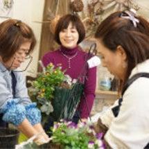 大阪八尾教室にて!冬…