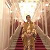 ピコ太郎、トランプ大統領と安倍首相と…晩餐会で!の画像