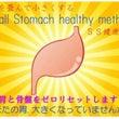 「SS健康法」施術メ…