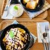 パルクのフレンチトースト♡の画像