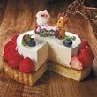 クリスマスケーキpa…