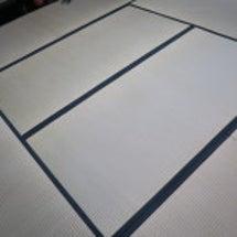 年代物の畳床(土台)…