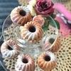 天然酵母 栗のカンパーニュ&ワッフルの画像