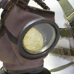 画像 Swedish and Hungarian Gas Mask の記事より 2つ目