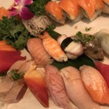 Sushi Bear