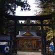 137.穂高神社探検…