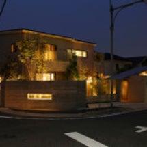 夜景の庭【名古屋のガ…