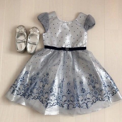 66208fae9c7b5 コストコで購入したキッズドレス♡♡