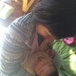 出産祝いの訪問アロマ…