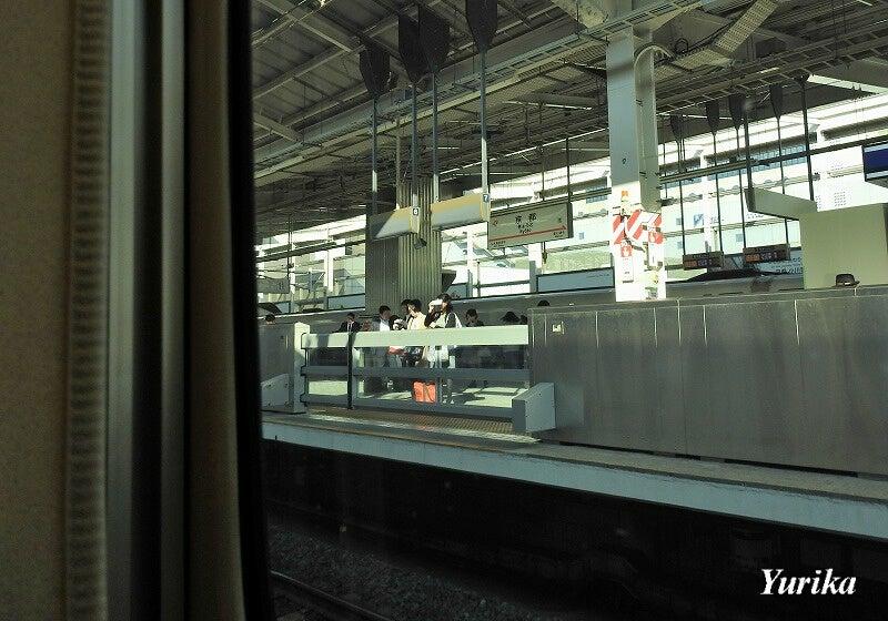 09京都駅