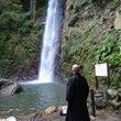 養老の滝で水行修行&…