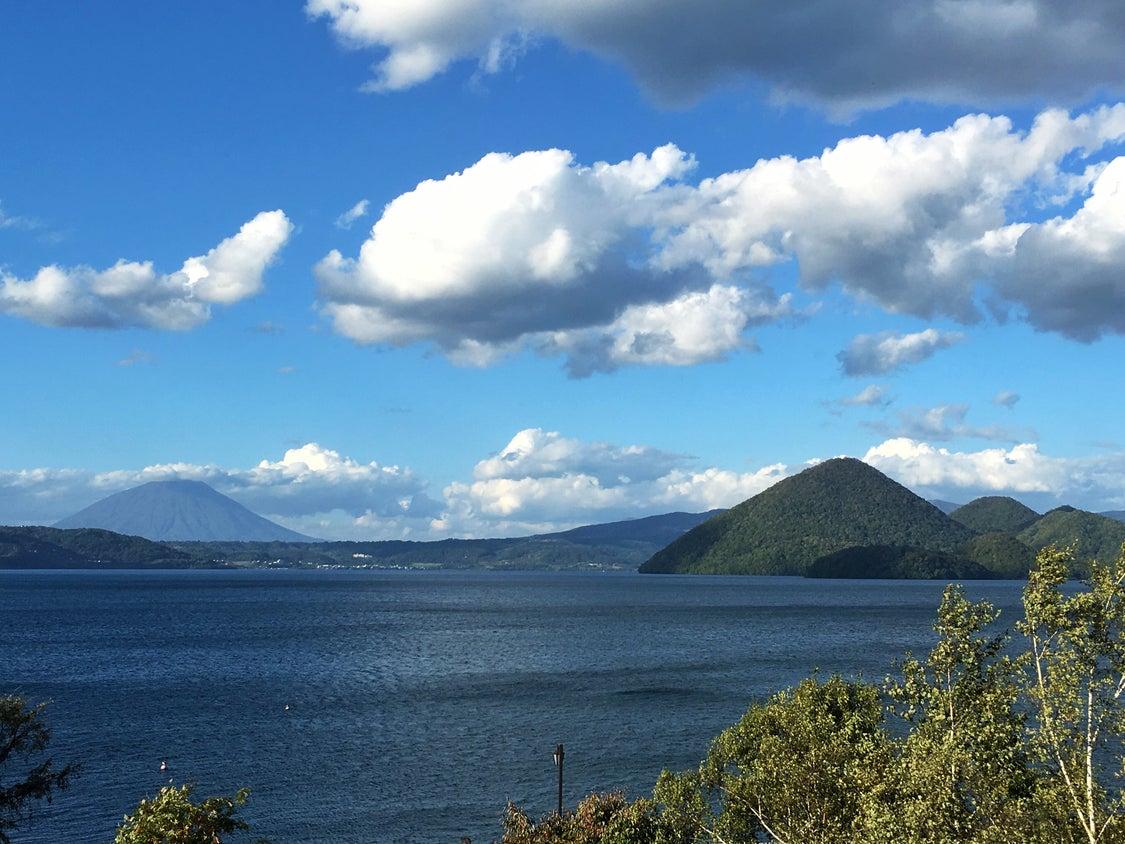 洞爺湖有珠山ジオパークの記事より