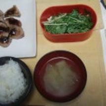 ある日の夕食~Par…