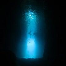 青の洞窟青の洞窟シュ…