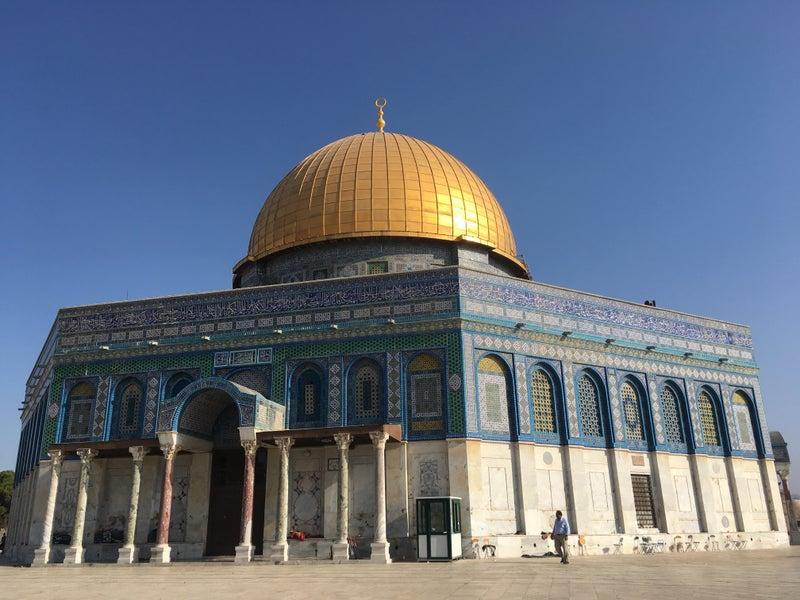 イスラム 教 聖地