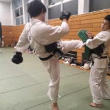 本日の練習!