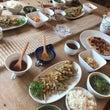 料理教室ステージ➀〜…