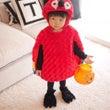 赤い鳥に変身♡ Ha…
