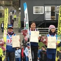 スキージャンプ札幌 …