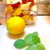 酵素ジュース作り☆面白い!の画像