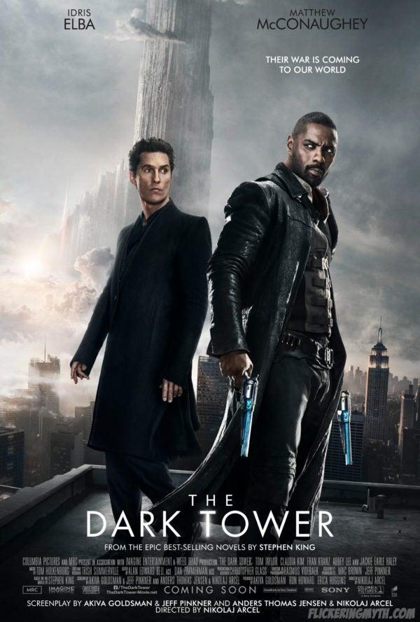 The Dark Tower(ダーク・タワー...
