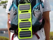 PRO-TECTA スマソラ 折畳式ソーラー充電器 6