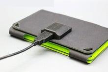 PRO-TECTA スマソラ 折畳式ソーラー充電器 3