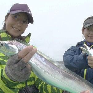 The Fishing 11/11(土)オンエア予定!の画像