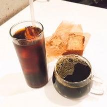 ブルーボトルコーヒー…