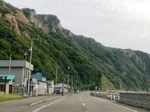 北海道道740号北檜山大成線 第3...