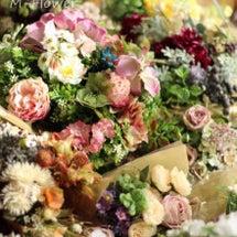 ご自身のお花がわかる…