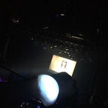 赤坂BLITZ