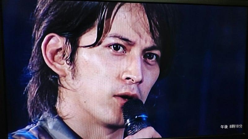 V6・LIVE TOUR 2008 VIBES鑑賞 Disc1~3~岡田くんを見る目が…