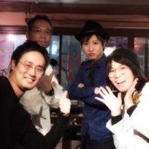 11/8の渋谷ライブ…