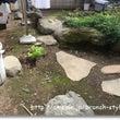 庭石の移動 LEDセ…
