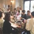 台湾茶とデザートの会