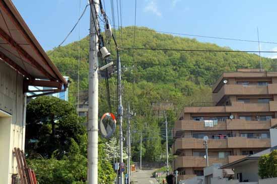 【写1】湯村山城