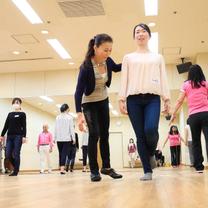 名古屋でのポスチュアウォーキング・マンツーマンやグループレッスンもお気軽に!の記事に添付されている画像