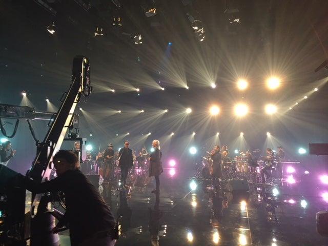NHK「SONGS スペシャル」   青田典子オフィシャルブログ「Aota Style ...
