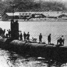 陸軍潜水輸送艇  『…