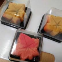 和菓子&米粉月餅のレ…