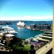 Australia …