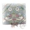 *  Fabric craft  * いちご泥棒  〜ファブリックパネル〜の画像