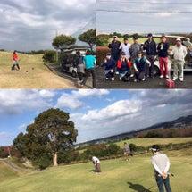 NAOKIゴルフ塾初…