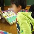 幼稚園バザー。