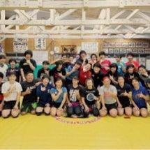 ★レスリング★