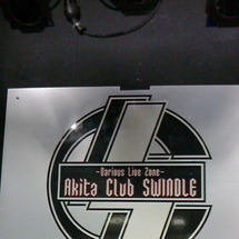 秋田CLUB  SW…
