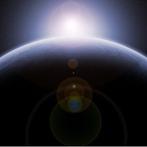 水星と冥王星の結び …